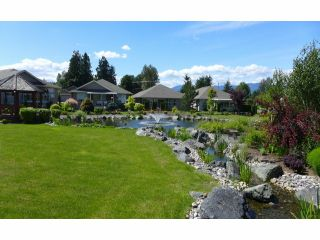 """Photo 15: 6043 HUNTER CREEK Crescent in Sardis: Sardis East Vedder Rd House for sale in """"STONEY CREEK RANCH"""" : MLS®# H1402488"""