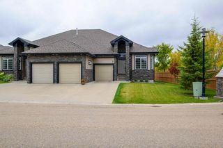 Photo 3: 1 85 NORTH RIDGE Drive: St. Albert House Half Duplex for sale : MLS®# E4226226