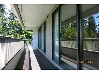 """Photo 1: 507 4134 MAYWOOD Street in Burnaby: Metrotown Condo for sale in """"PARK AVENUE TOWERS"""" (Burnaby South)  : MLS®# V1069960"""