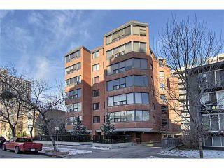 Photo 1: 203 626 15 Avenue SW in CALGARY: Connaught Condo for sale (Calgary)