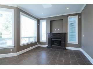 Photo 7: 4467 BLENHEIM Street in Vancouver: Dunbar House for sale (Vancouver West)  : MLS®# V1056589