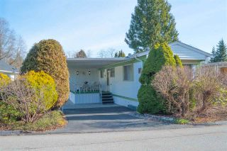 Photo 2: 21 1840 160TH Street in Surrey: King George Corridor Manufactured Home for sale (South Surrey White Rock)  : MLS®# R2547882