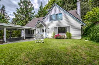 Photo 2: 992 CANYON Boulevard in North Vancouver: Canyon Heights NV House for sale : MLS®# R2455224