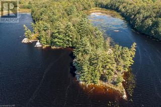 Photo 1: 399 HEALEY LAKE Road in MacTier: House for sale : MLS®# 40163911