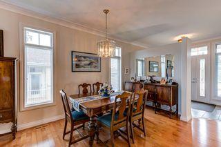 Photo 13: 6616 SANDIN Cove in Edmonton: Zone 14 House Half Duplex for sale : MLS®# E4262068