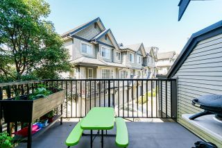"""Photo 18: 129 9133 GOVERNMENT Street in Burnaby: Government Road Townhouse for sale in """"TERRAMOR"""" (Burnaby North)  : MLS®# R2601153"""