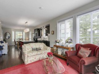 Photo 9: # 110 - 2418 Avon  Place in Port Coquitlam: Riverwood Townhouse for sale : MLS®# R2166312