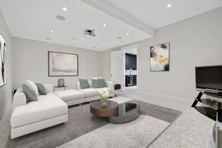 Photo 32: 40 Elveden Bay SW in Calgary: Springbank Hill Detached for sale : MLS®# A1129448