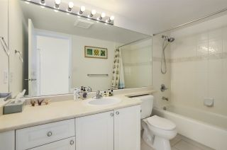 """Photo 17: 1102 7680 GRANVILLE Avenue in Richmond: Brighouse South Condo for sale in """"GOLDEN LEAF TOWERS"""" : MLS®# R2343894"""