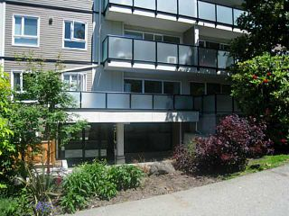 """Photo 1: # 308 2333 TRIUMPH ST in Vancouver: Hastings Condo for sale in """"Landmark Monterey"""" (Vancouver East)  : MLS®# V1025598"""