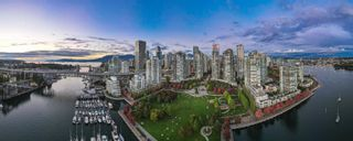 """Photo 40: 3503 1495 RICHARDS Street in Vancouver: Yaletown Condo for sale in """"Azura II"""" (Vancouver West)  : MLS®# R2624854"""