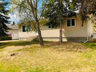 Photo 37: 162 Maple Crescent: Wetaskiwin House for sale : MLS®# E4241347