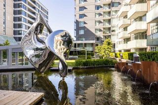 """Photo 30: 612 1661 QUEBEC Street in Vancouver: Mount Pleasant VE Condo for sale in """"Voda At The Creek"""" (Vancouver East)  : MLS®# R2612453"""