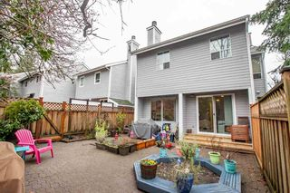 """Photo 18: 8229 VIVALDI Place in Vancouver: Champlain Heights Townhouse for sale in """"ASHLEIGH HEIGHTS"""" (Vancouver East)  : MLS®# R2331263"""