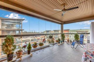"""Photo 19: B522 20716 WILLOUGHBY TOWN CENTRE Drive in Langley: Willoughby Heights Condo for sale in """"Yorkson Downs"""" : MLS®# R2540598"""