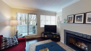 """Photo 6: 214 7751 MINORU Boulevard in Richmond: Brighouse South Condo for sale in """"CANTERBURY COURT"""" : MLS®# R2561174"""