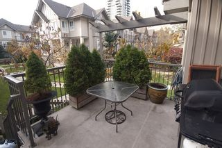 """Photo 24: 8 7503 18TH Street in Burnaby: Edmonds BE Townhouse for sale in """"SOUTHBOROUGH"""" (Burnaby East)  : MLS®# V795972"""