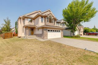 Photo 44: 4 Cranleigh Drive SE in Calgary: Cranston Detached for sale : MLS®# A1134889