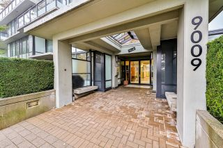 """Photo 3: 504 9009 CORNERSTONE Mews in Burnaby: Simon Fraser Univer. Condo for sale in """"THE HUB"""" (Burnaby North)  : MLS®# R2622335"""