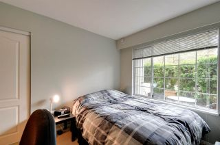 Photo 12: 112 1009 HOWAY STREET in New Westminster: Uptown NW Condo for sale : MLS®# R2045369