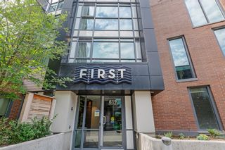 Photo 29: 412 619 Confluence Way SE in Calgary: Downtown East Village Apartment for sale : MLS®# A1118938