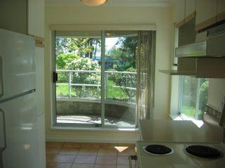 Photo 6: 110 15809 Marine Drive in Vista Del Mar: Home for sale