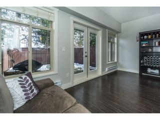 Photo 7: 19 2950 LEFEUVRE ROAD in Abbotsford: Aberdeen Townhouse for sale : MLS®# R2341349