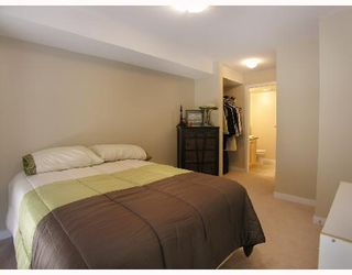 """Photo 16: 1105 248 SHERBROOKE Street in New_Westminster: Sapperton Condo for sale in """"COPPERSTONE"""" (New Westminster)  : MLS®# V744160"""