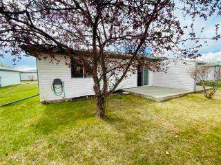 Photo 16: 3 5714 50 Street: Wetaskiwin House Half Duplex for sale : MLS®# E4244109