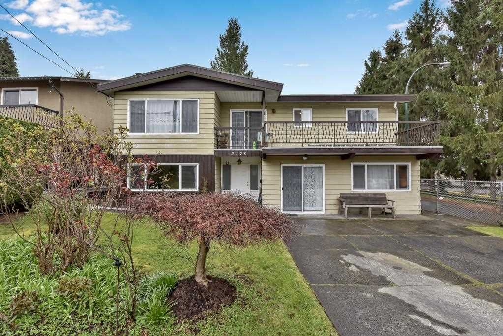 Main Photo: 5170 ANN Street in Vancouver: Collingwood VE House for sale (Vancouver East)  : MLS®# R2592287