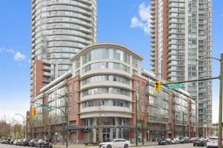 Photo 1: 315 618 ABBOTT Street in Vancouver: Downtown VW Condo for sale (Vancouver West)  : MLS®# R2573835