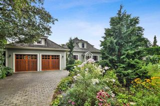 """Photo 8: 23212 88 Avenue in Langley: Fort Langley House for sale in """"Fort Langley Village"""" : MLS®# R2492264"""