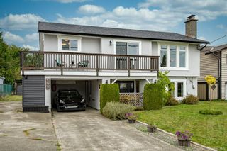 Photo 39: 599 23rd St in : CV Courtenay City House for sale (Comox Valley)  : MLS®# 857975