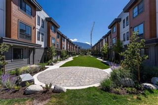 """Photo 10: 19 39769 GOVERNMENT Road in Squamish: Northyards Townhouse for sale in """"The Breeze"""" : MLS®# R2538394"""