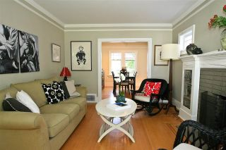 Photo 8: 3012 W 14TH Avenue in Vancouver: Kitsilano House for sale (Vancouver West)  : MLS®# R2149932