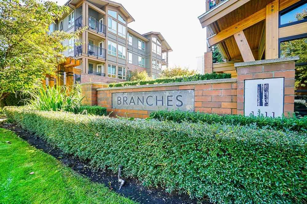 """Main Photo: 301 1111 E 27TH Street in North Vancouver: Lynn Valley Condo for sale in """"BRANCHES"""" : MLS®# R2507076"""