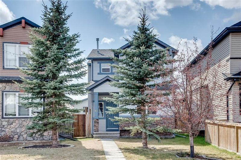 FEATURED LISTING: 67 EVERSYDE Circle Southwest Calgary