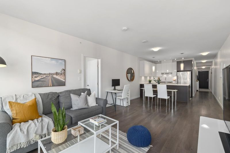 FEATURED LISTING: 510 - 271 FRANCIS Way New Westminster