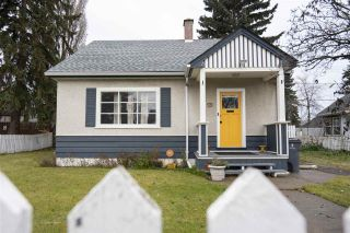 Photo 1: 365 ALWARD Street in Prince George: Central House for sale (PG City Central (Zone 72))  : MLS®# R2417954