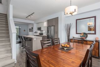 Photo 10: 108 2428 NILE Gate in Port Coquitlam: Riverwood Townhouse for sale : MLS®# R2241047