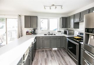 Photo 11: 437 COCKBURN Crescent in Saskatoon: Pacific Heights Residential for sale : MLS®# SK713617