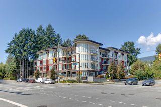 Photo 1: 106 1188 JOHNSON Street in Coquitlam: Eagle Ridge CQ Condo for sale : MLS®# R2612191