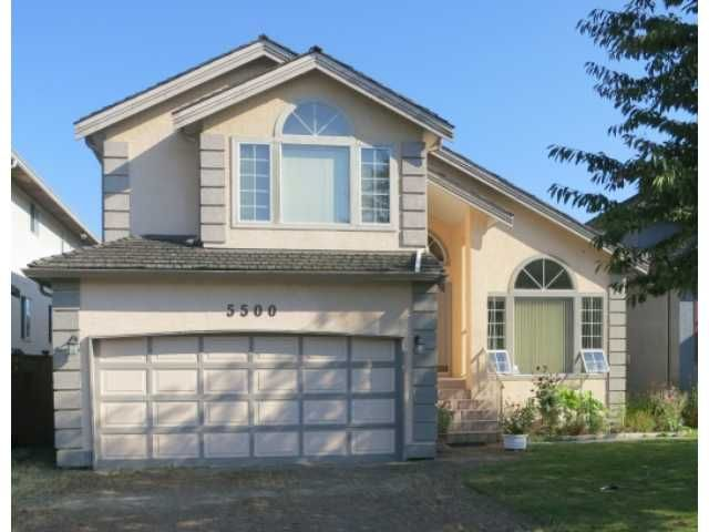 Main Photo: 5500 Smith Drive in Richmond: Hamilton House for sale : MLS®# V966362