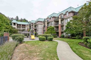 Photo 32: 407 1591 BOOTH Avenue in Coquitlam: Maillardville Condo for sale : MLS®# R2505339