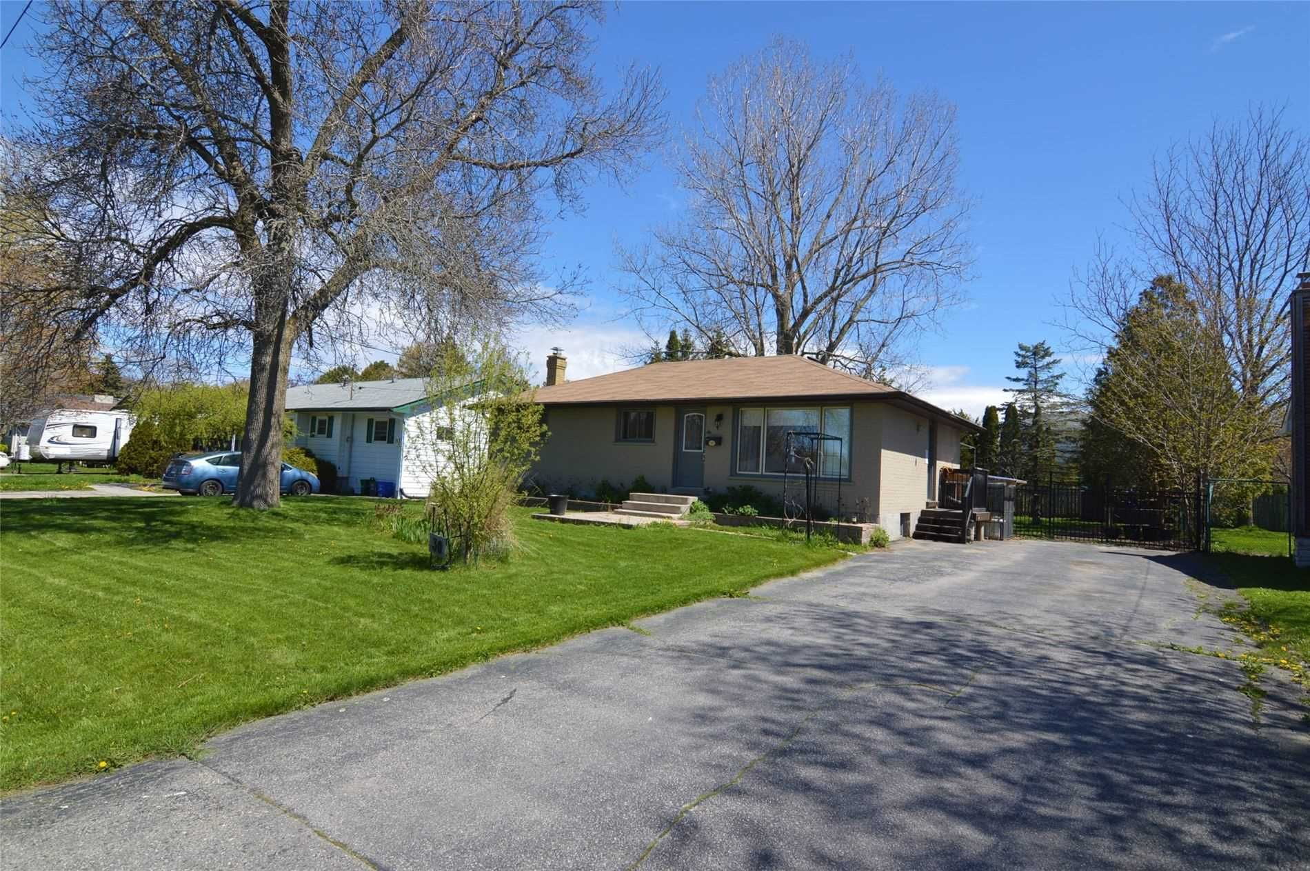 Main Photo: 30 Springbrook Road: Cobourg House (Bungalow) for sale : MLS®# X5227436