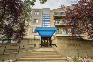 Photo 5: 203 11415 100 Avenue in Edmonton: Zone 12 Condo for sale : MLS®# E4259903