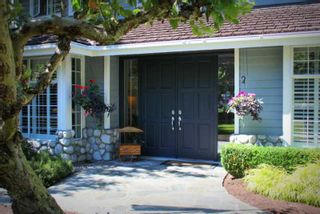 "Photo 2: 887 57TH Street in Tsawwassen: Tsawwassen East House for sale in ""EAGLES NEST"" : MLS®# V1136412"