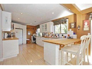 """Photo 6: 12635 26A Avenue in Surrey: Crescent Bch Ocean Pk. House for sale in """"Crescent Heights"""" (South Surrey White Rock)  : MLS®# F1322396"""