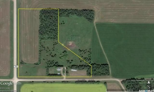 Main Photo: Abbott Acreage in Duck Lake: Residential for sale (Duck Lake Rm No. 463)  : MLS®# SK856969