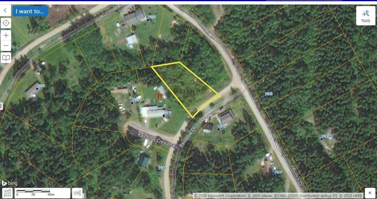 Main Photo: LOT 46 RAINBOW Drive in Canim Lake: Canim/Mahood Lake Land for sale (100 Mile House (Zone 10))  : MLS®# R2509561